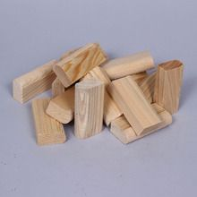 Fulcrum, Wood, Pack of 15