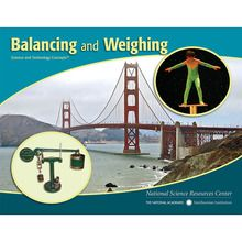 STC Literacy Series™: Balancing and Weighing, Pack of 8