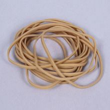 Rubber Band, #16, Pack of 15