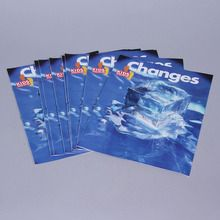 KIDS DISCOVER: Changes, Pack of 8