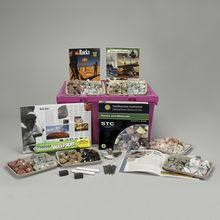 Rocks and Minerals Unit Kit