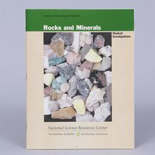 Student Investigations, Rocks and Minerals