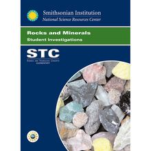STC™ Rocks and Minerals Student Investigations eBook