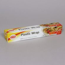 Plastic Wrap, Roll