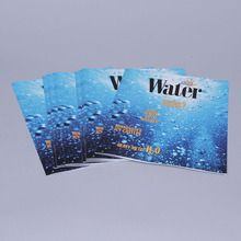 KIDS DISCOVER: Water, Pack of 8