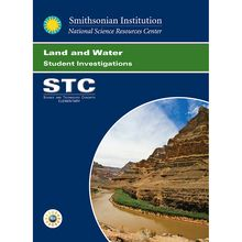STC™ Land and Water Student Investigations eBook