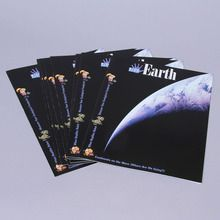 KIDS DISCOVER: Earth, Pack of 8
