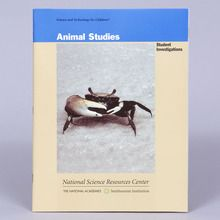 Additional Animal Studies Student Investigations