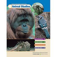 STC Literacy Series™ Animal Studies eBook
