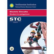 STC™ Electric Circuits Student Investigations eBook