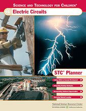 STC Planner: Electric Circuits