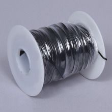 Wire, #22, B.C. Hook-Up 100' roll, Case of 100