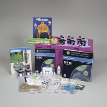 Microworlds Unit Kit - Two Use