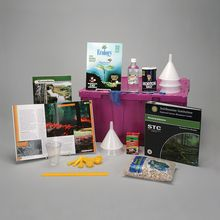 STC Program: Ecosystems Two-Use Unit Kit, 3rd Edition