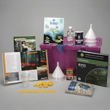 Ecosystems Unit Kit - Two Use