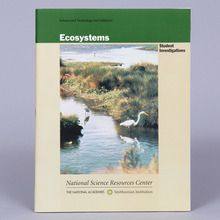 Student Investigations, Ecosystems