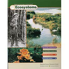 STC Literacy Series™: Ecosystems, Pack of 8