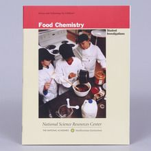 Student Investigations, Food Chemistry