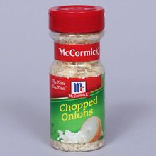 Onion, Dried, 4-oz Pack