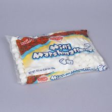Marshmallow, Miniature, 10.5-oz Bag