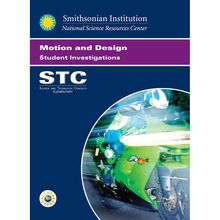 STC™ Motion and Design Student Investigations eBook