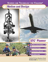 STC Planner: Motion and Design