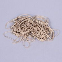 Rubber Band #16, 1# Pack/1600, Case of 10
