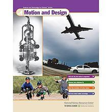 STC Literacy Series™: Motion and Design, Pack of 8