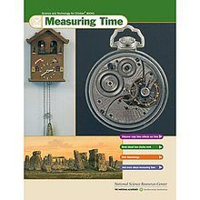 STC Literacy Series™: Measuring Time, Pack of 8