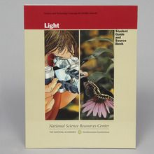 STC Program: Light Student Guide and Source Book, Pack of 4