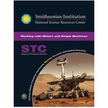 STC-Secondary™: Working with Motors and Simple Machines Student Guide eBook, Pack of 32
