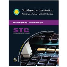 STC-Secondary™: Investigating Circuit Design Student Guide eBook, Pack of 32