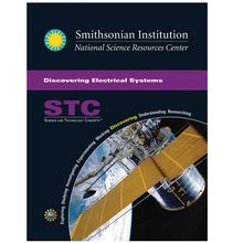 STC Secondary: Discovering Electrical Systems Student Guide and Source Book
