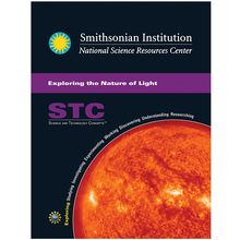 STC-Secondary™: Exploring the Nature of Light Student Guide eBook, Pack of 32