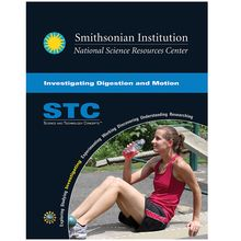 STC-Secondary™: Investigating Digestion and Motion Student Guide eBook, Pack of 32