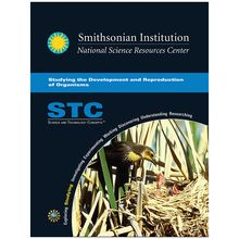 STC–Secondary™: Studying the Development and Reproduction of Organisms Student Guide eBook, Pack of 32