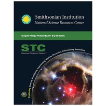 STC-Secondary™: Exploring Planetary Systems Student Guide and Source Book