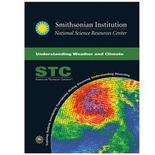 STC-Secondary™: Understanding Weather and Climate Student Guide eBook, Pack of 32