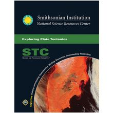 STC-Secondary™: Exploring Plate Tectonics Student Guide and Source Book