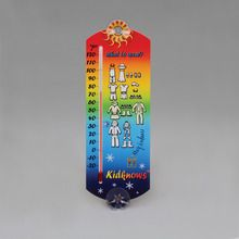 Thermometer, Apparel