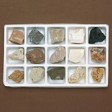 Sedimentary Rocks Collection