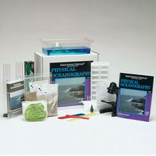 Physical Oceanography Videolab with DVD
