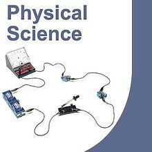 High School Physical Science Program Set - 7 kits