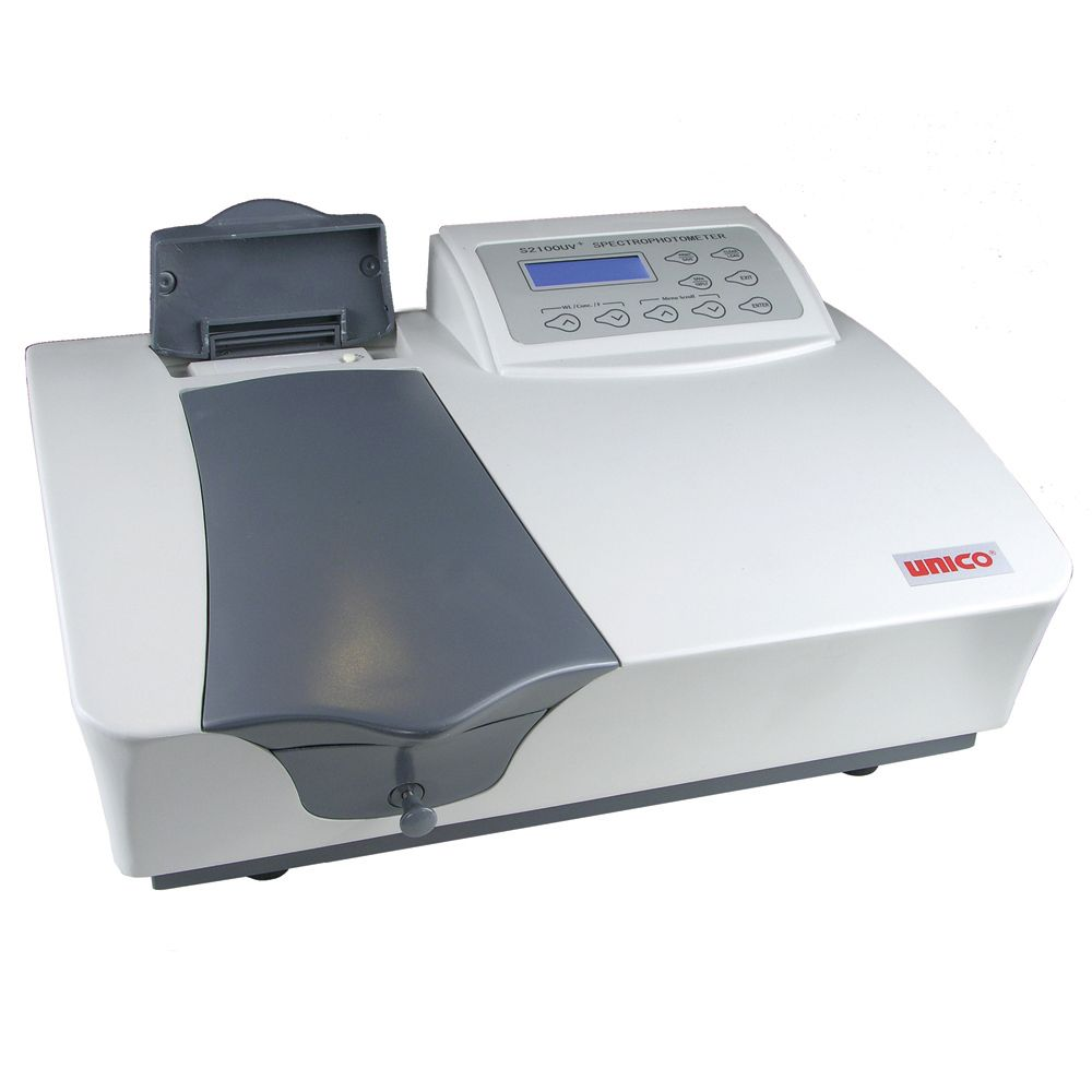 how to choose a wavelength for spectrophotometer
