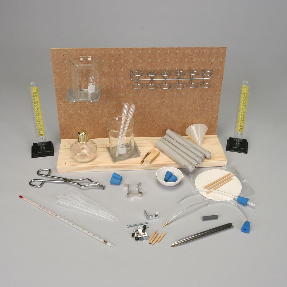 General Equipment Package For Middle School Physical