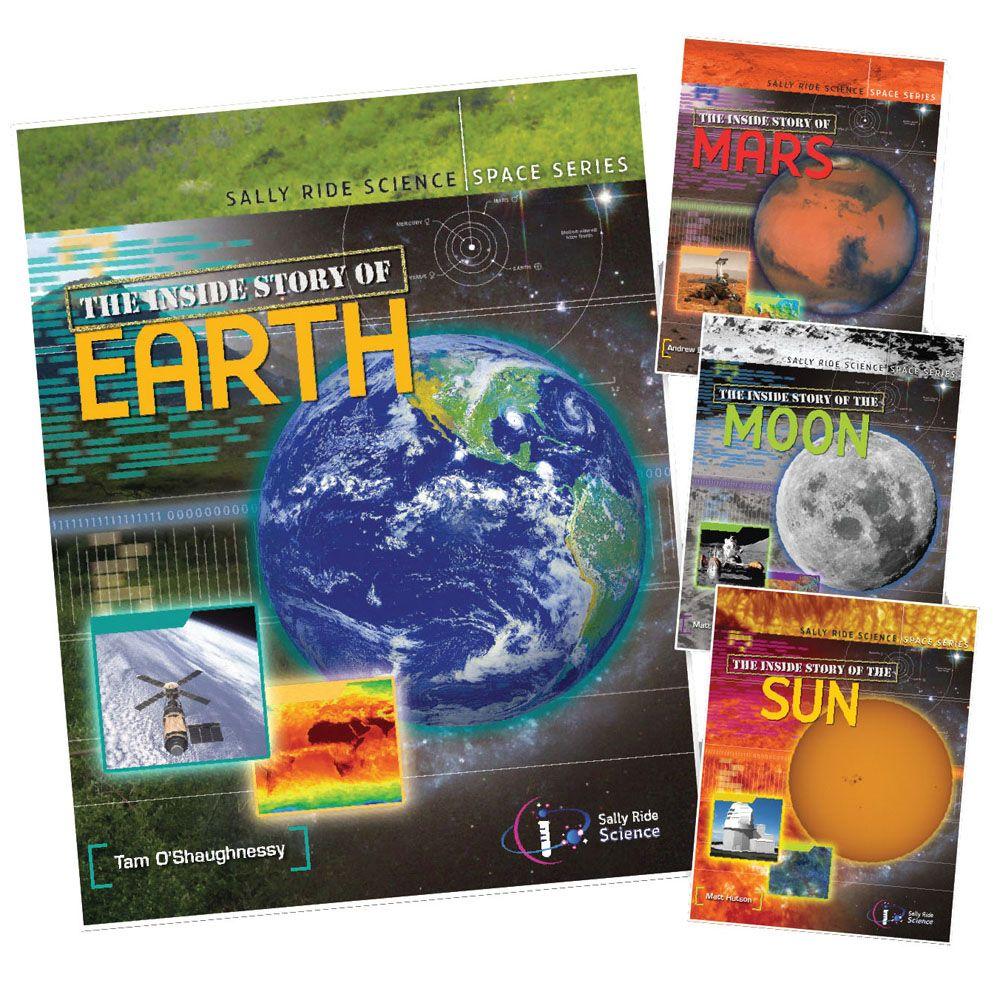 Sally Ride Science Solar System Classroom Set | Carolina.com