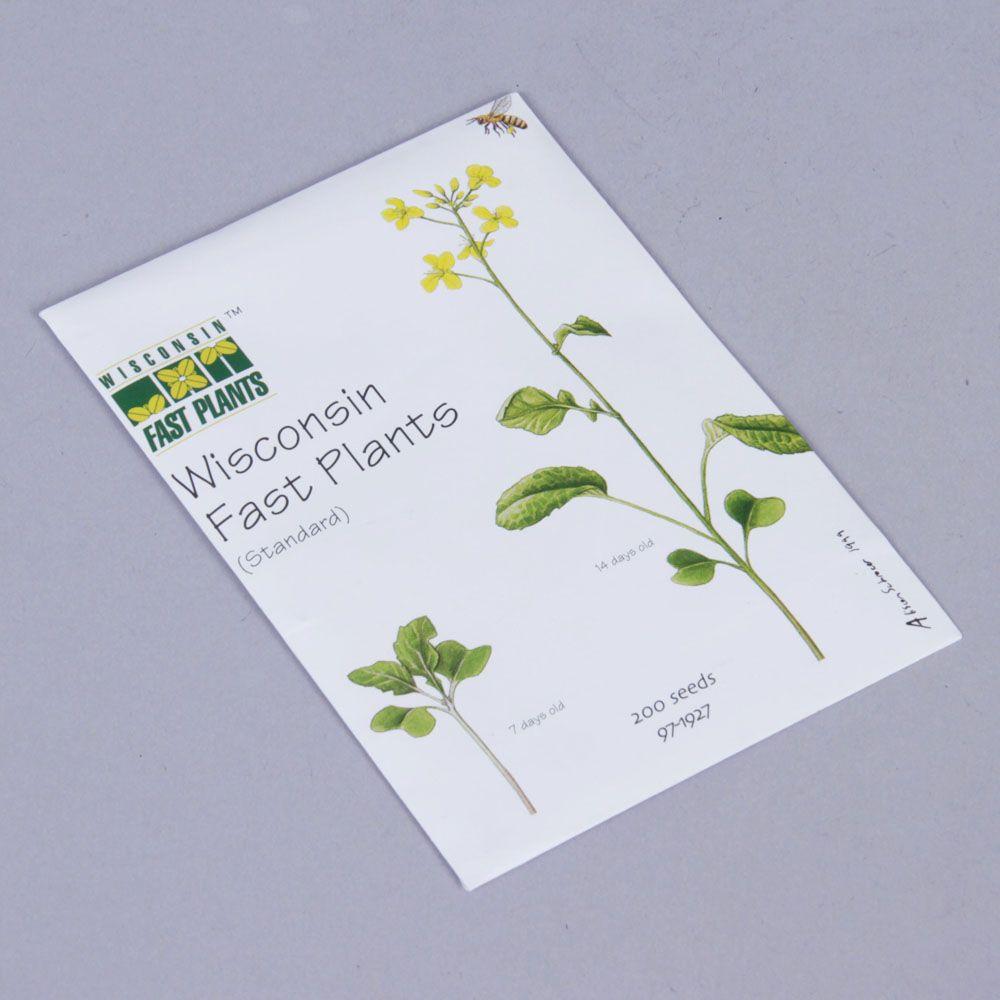 Ap bio wisconsin fast plants essay