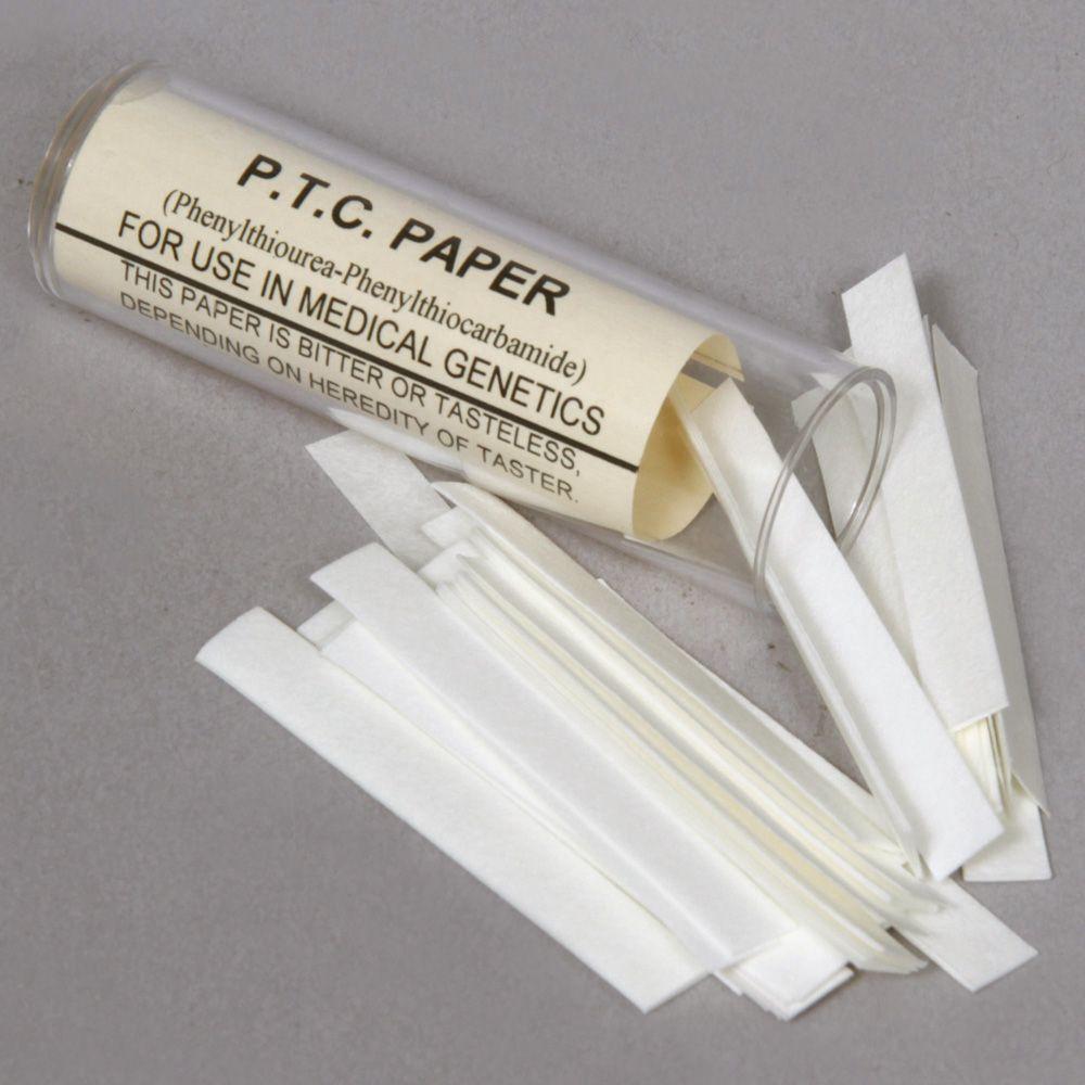 PTC Paper, Pack of 100