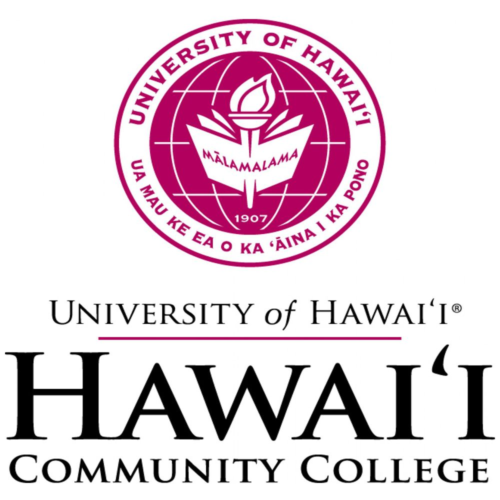 Hawaii Community College - Biology 101