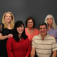 Carolina Biological's International Sales Team